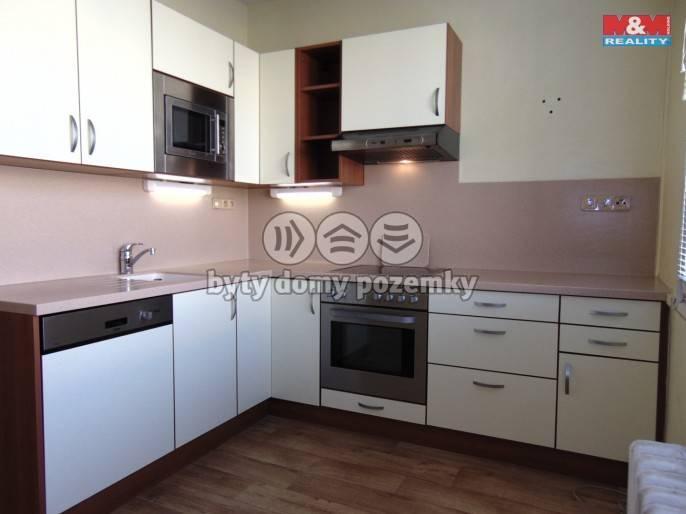 Prodej, Byt 2+1, 63 m², Žatec, Moskevská