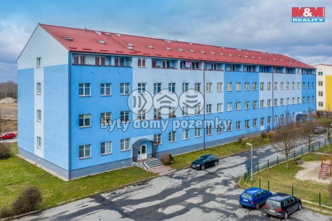 Prodej, Byt 3+1, 110 m², Milovice, Topolová