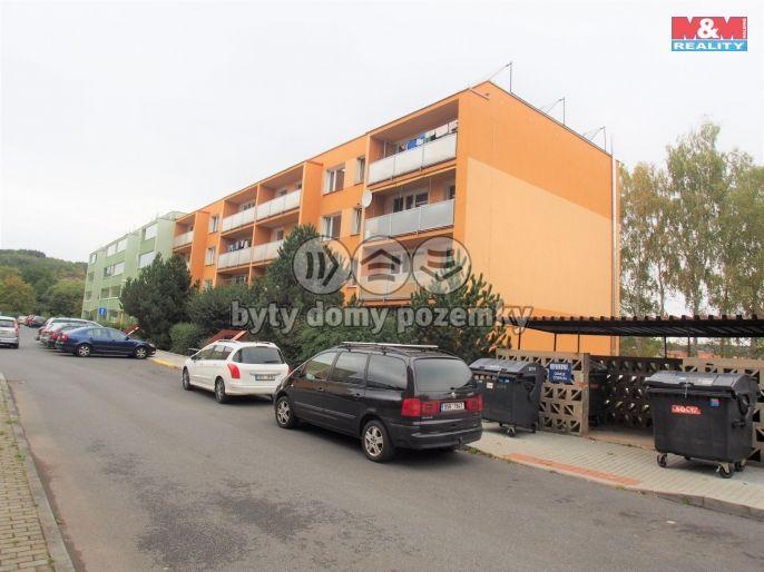 Prodej, Byt 1+kk, 37 m², Jince, Zborovská