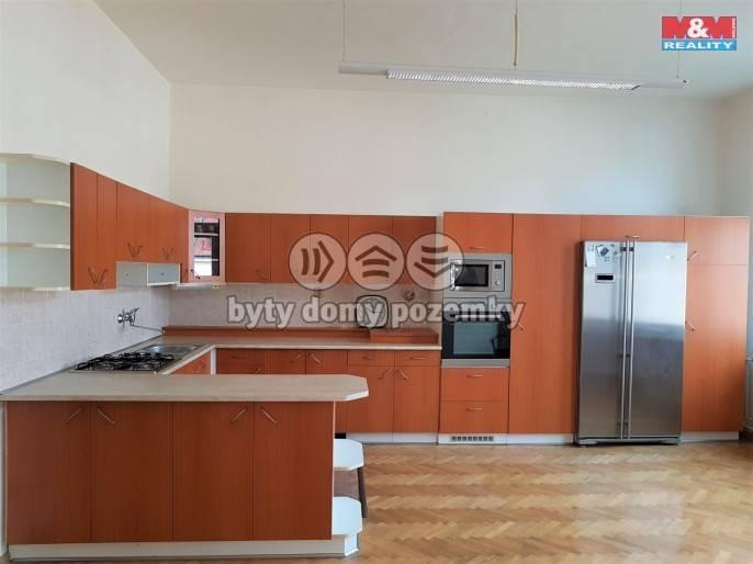 Prodej, Byt 3+1, 110 m², Opava