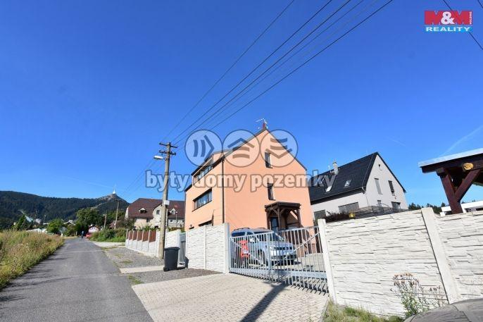 Prodej, Byt 3+kk, 77 m², Liberec, K Bucharce