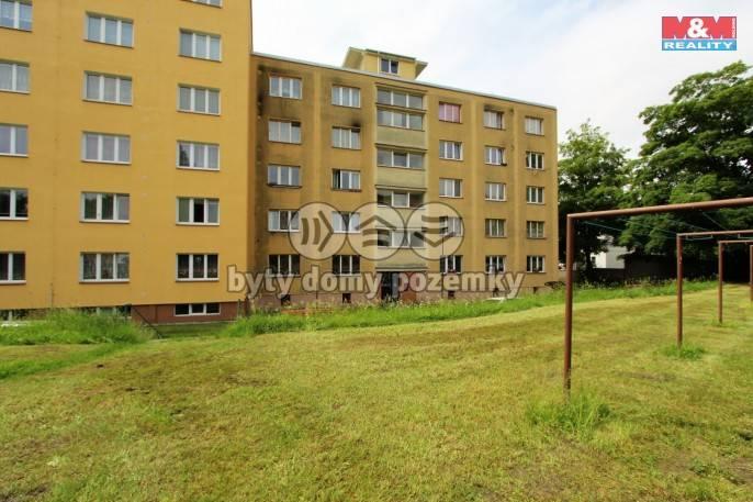 Prodej, Byt 1+1, 40 m², Klatovy, Koldinova