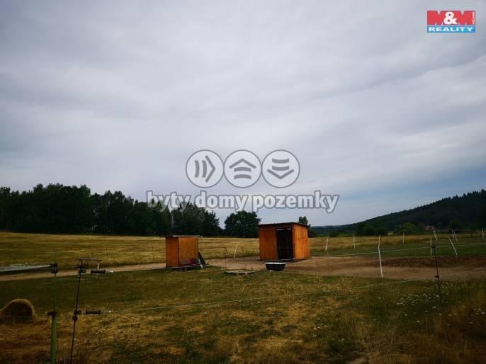 Prodej, Pole, 5607 m², Škvořetice