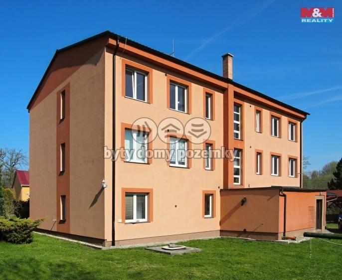 Pronájem, Byt 3+1, 73 m², Nová Ves