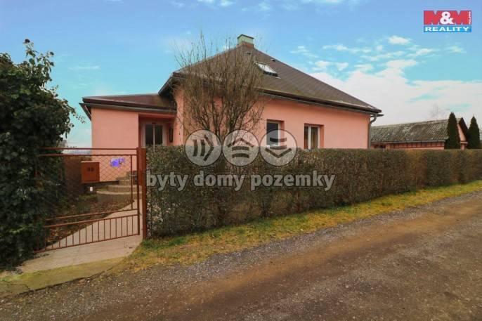 Prodej, Rodinný dům, 883 m², Valdice, Jičínská