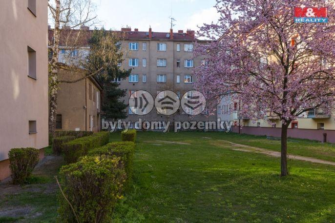 Prodej, Byt 1+kk, 20 m², Hradec Králové, Bidlova