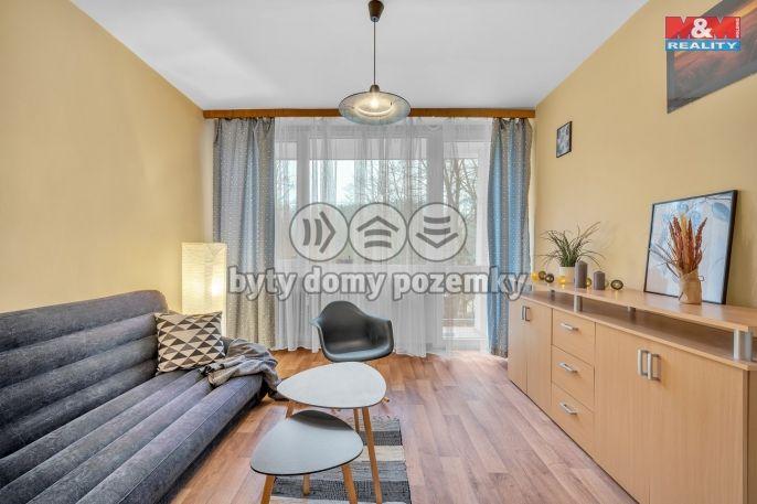 Prodej, Byt 3+1, 65 m², Jablonec nad Nisou, Vysoká