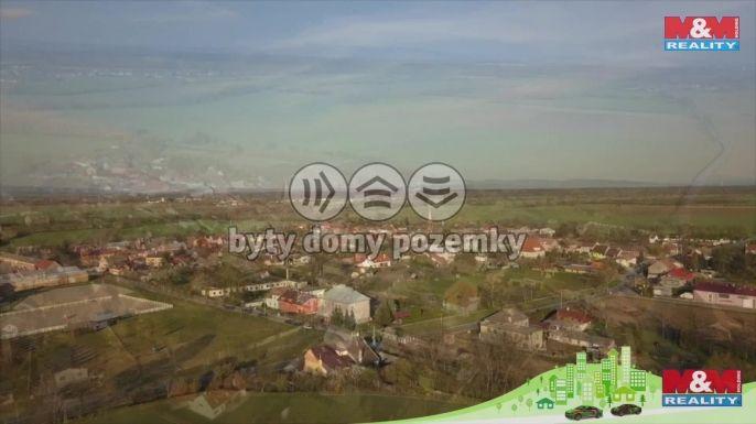 Prodej, rodinný dům, Polkovice