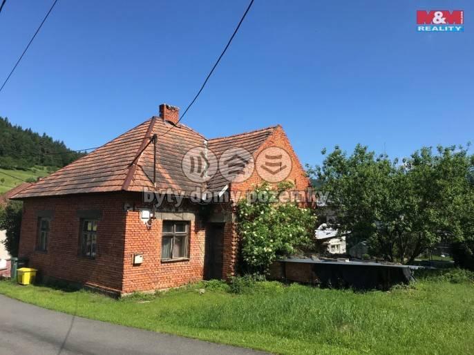 Prodej, Rodinný dům, 590 m², Trnava