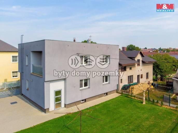 Prodej, Rodinný dům, 2313 m², Ostrava, Nad Mlýnkem