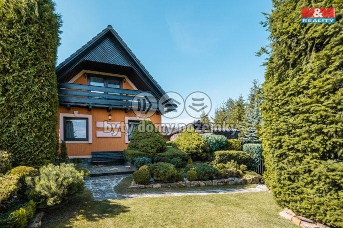 Prodej, Chalupa, 529 m², Lhota pod Radčem