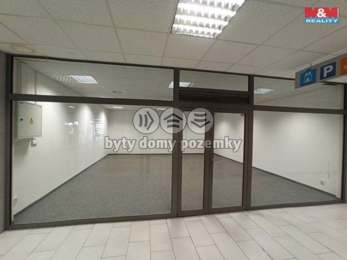 Pronájem, Obchod a služby, 50 m², Tišnov, Mlýnská