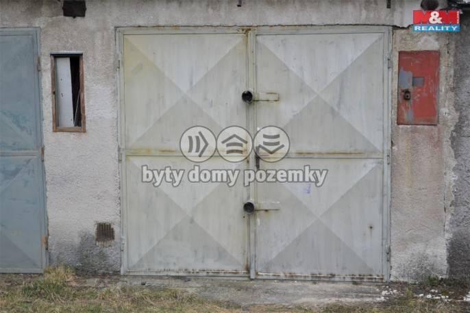 Garáž na prodej, Ostrava (Slezská Ostrava)