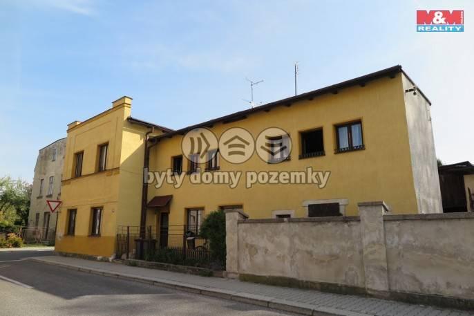 Prodej, Rodinný dům, 646 m², Chrastava, Žitavská