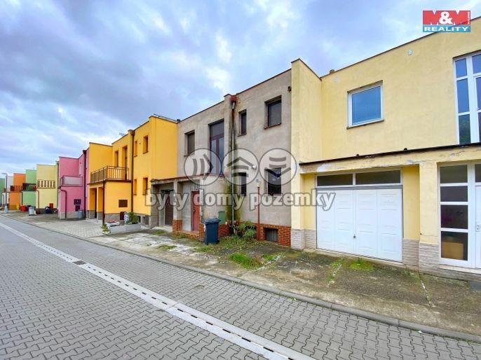 Prodej, Rodinný dům, 511 m², Lužec nad Vltavou, Tyršova