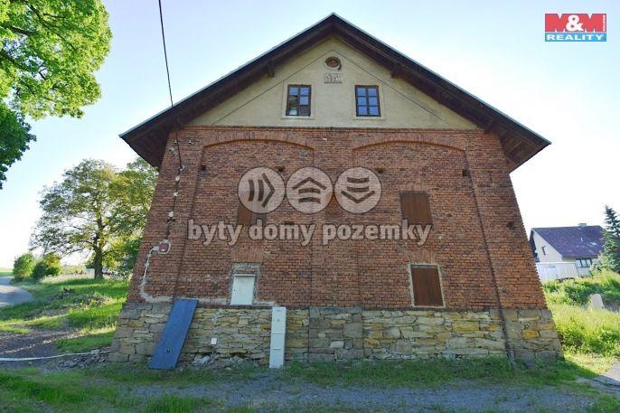 Prodej, Ostatní, 199 m², Kunvald