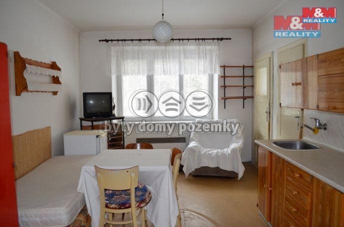 Prodej, Byt 2+1, 80 m², Hanušovice