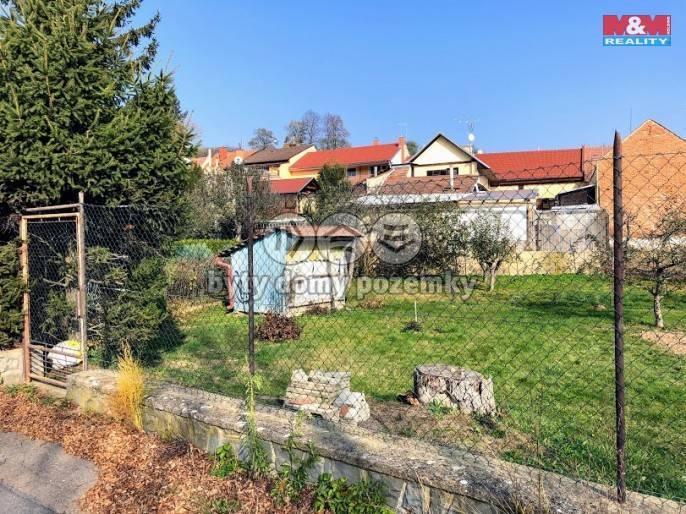 Zahrada na prodej, Vyškov (Opatovice)