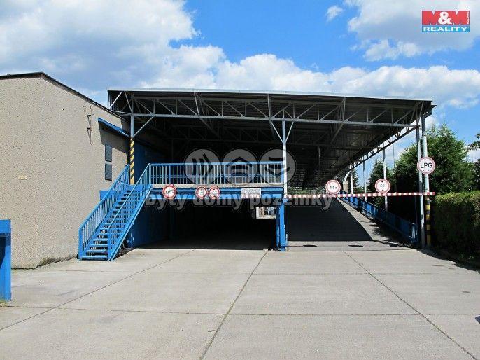 Prodej, Garáž, 17 m², Ostrava