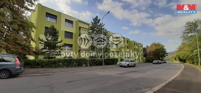 Pronájem, Byt 3+1, 69 m², Ústí nad Labem, Ve Smyčce