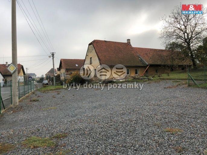 Pozemek pro bydlení na prodej, Pustějov