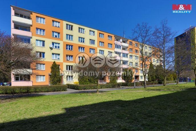 Prodej, Byt 3+1, 64 m², Chodov, U Koupaliště