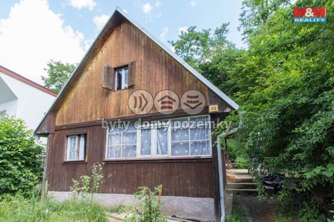 Prodej, Chata, 58 m², Davle