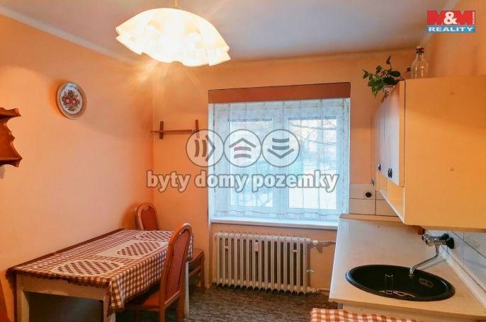 Prodej, Byt 2+1, 55 m², Vsetín, Josefa Sousedíka