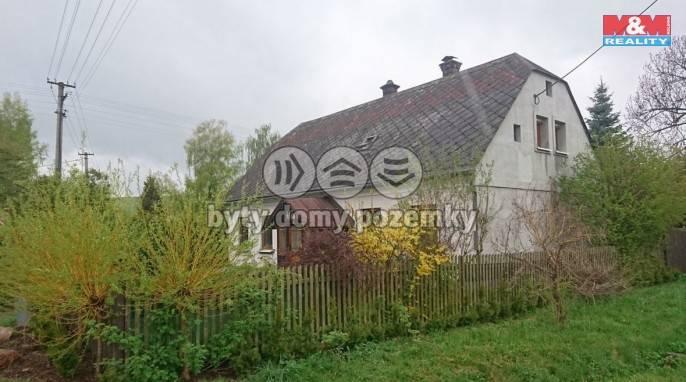 Prodej, Rodinný dům, 626 m², Stará Ves