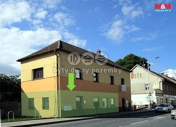 Pronájem, Obchod a služby, 50 m², Praha