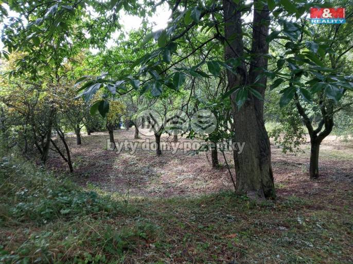 Prodej, Zahrada, 1454 m², Hranice