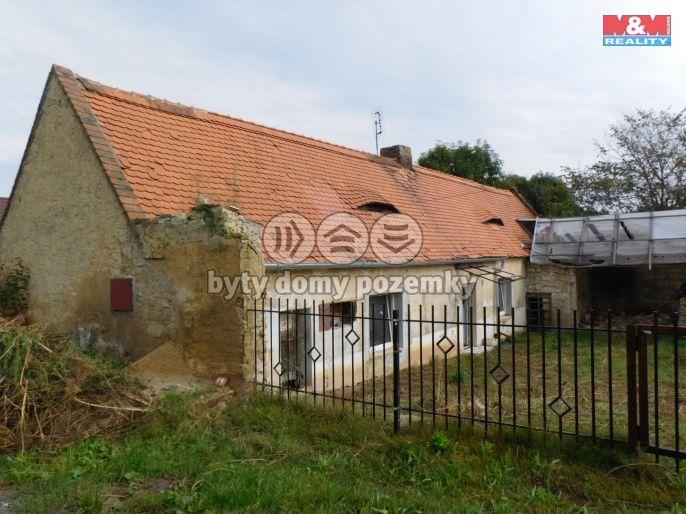 Prodej, Rodinný dům, 971 m², Liběšice