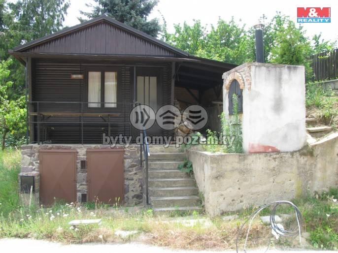 Prodej, Chata, 294 m², Tasovice