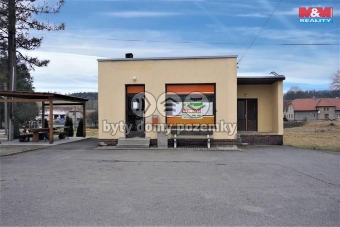 Prodej, Obchod a služby, 98 m², Neurazy