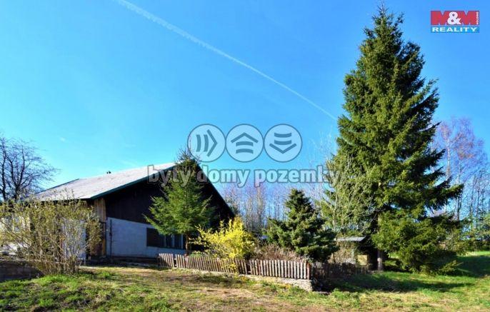Prodej, Chalupa, 3277 m², Zdobnice, Kunčina Ves