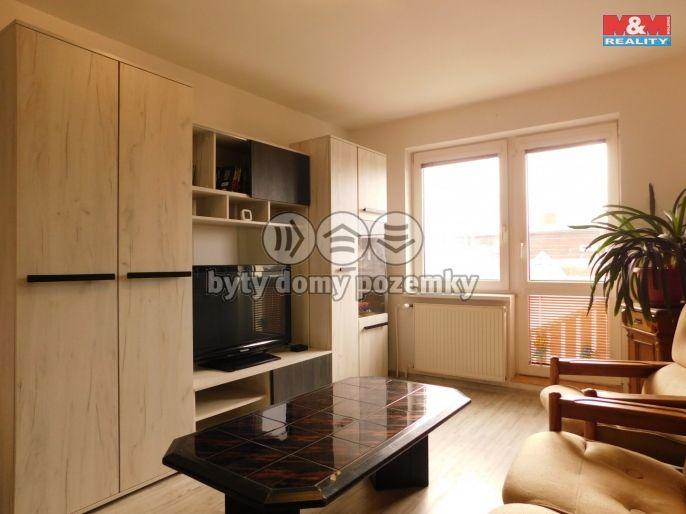 Prodej, Byt 3+1, 55 m², Milovice, Mírová