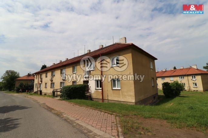 Prodej, Byt 2+1, 68 m², Staňkovice, Sídliště
