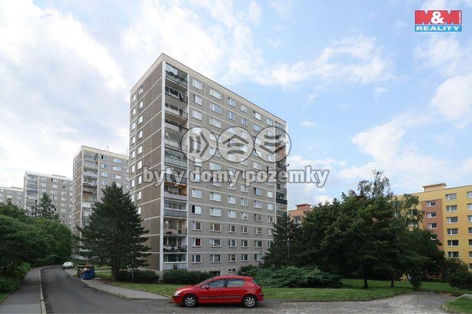 Prodej, Byt 3+1, 80 m², Ústí nad Labem, Šrámkova