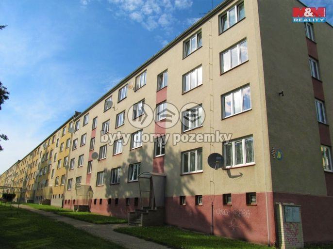 Prodej, Byt 2+1, 61 m², Strakonice, Mírová