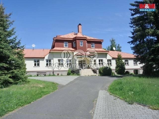 Prodej, Hotel, penzion, 13192 m², Planá