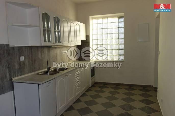 Pronájem, Atypický byt, 57 m², Vysoké Mýto, Mánesova