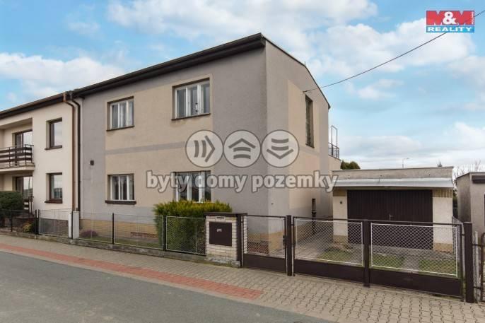 Prodej, Rodinný dům, 840 m², Pardubice, U Bylanky