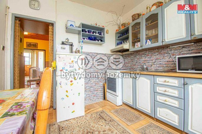 Prodej, Byt 3+1, 78 m², Lichnov