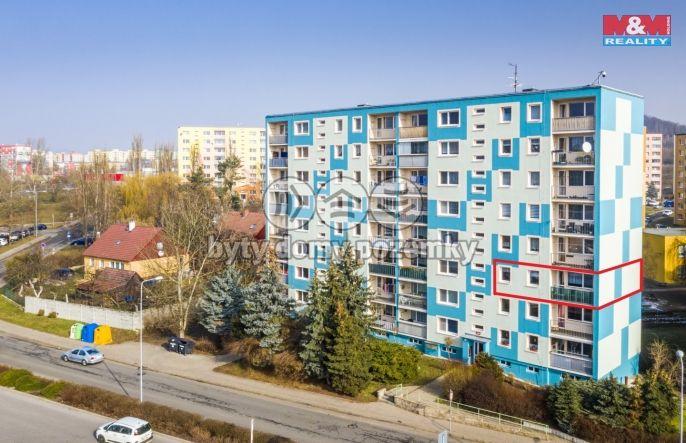 Prodej, Byt 5+1 a větší, 86 m², Česká Lípa, Sluneční