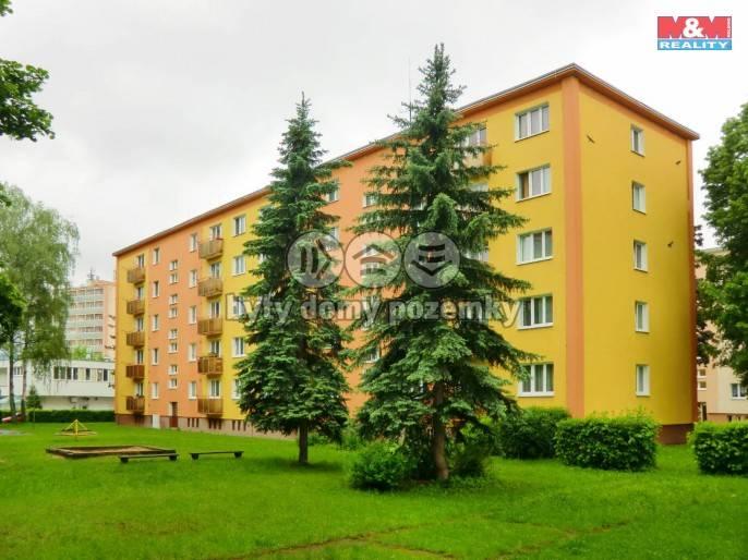 Prodej, Byt 3+1, 75 m², Rožnov pod Radhoštěm, Čs. armády