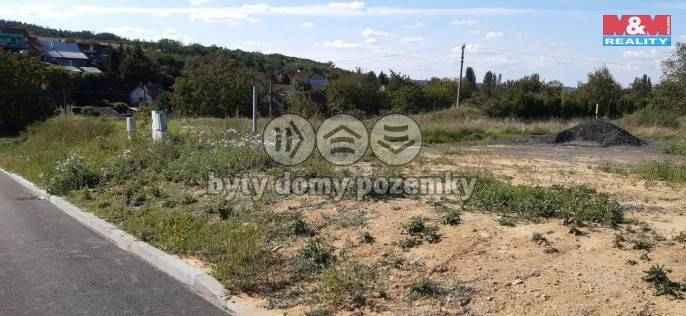 Prodej, Pozemek k bydlení, 1000 m², Kroměříž