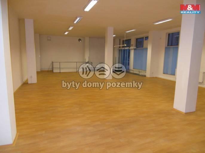 Pronájem, Obchodní objekt, 380 m², Bohumín, Štefánikova