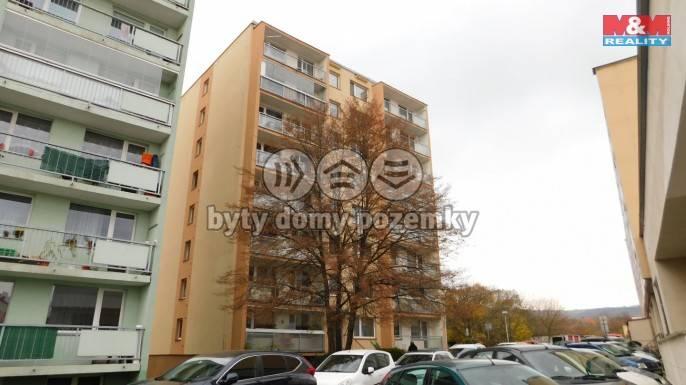 Prodej, Byt 3+1, 66 m², Litoměřice, Stavbařů