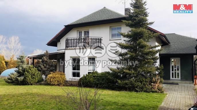 Prodej, Rodinný dům, 2230 m², Ostrava, Sodná
