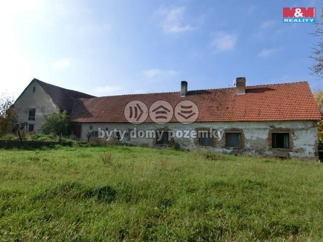 Prodej, Rodinný dům, 4362 m², Nové Město na Moravě